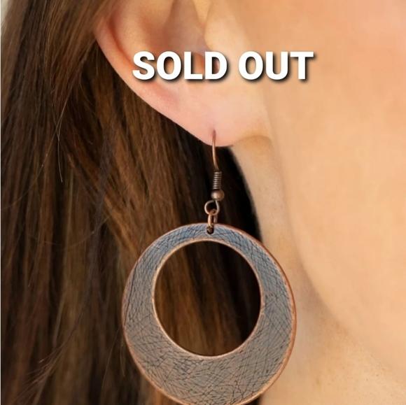 Outer Plains Earrings